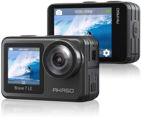 Akaso Brave 7 LE Review_featured photo