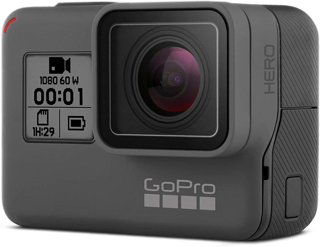 is GoPro Hero 2018 Waterproof