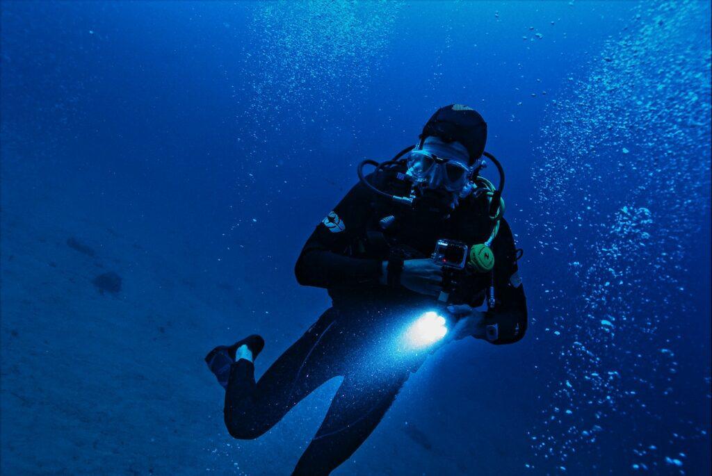 is GoPro Waterproof