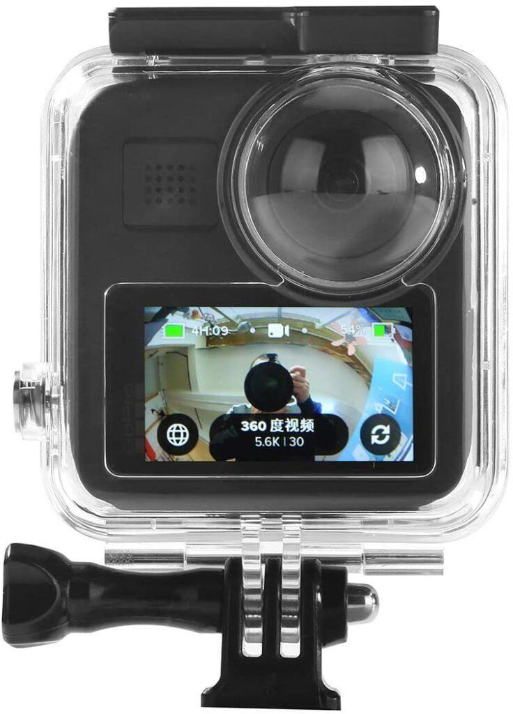 GoPro Max Waterproof Case