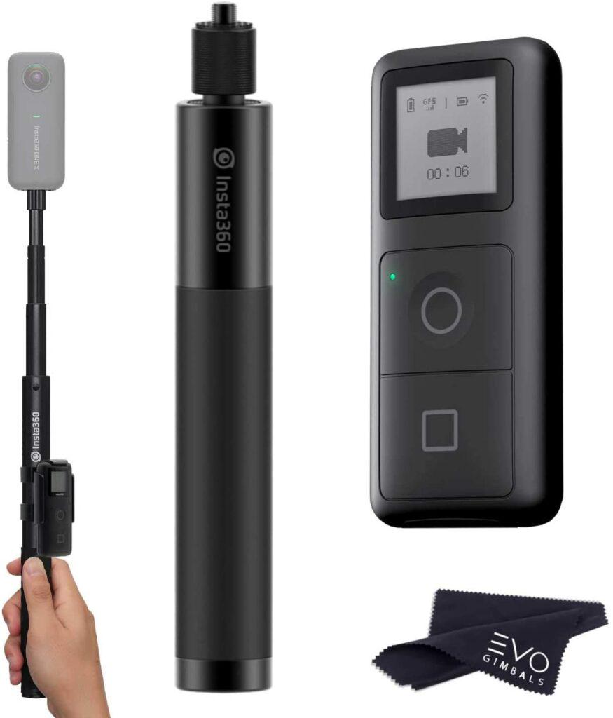 Insta360 One R Remote Control