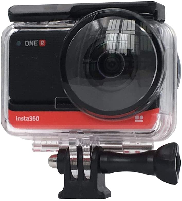 Insta360 One R Waterproof case
