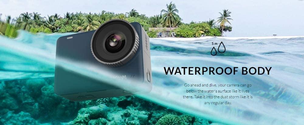 SJCAM SJ10 Pro Waterproof