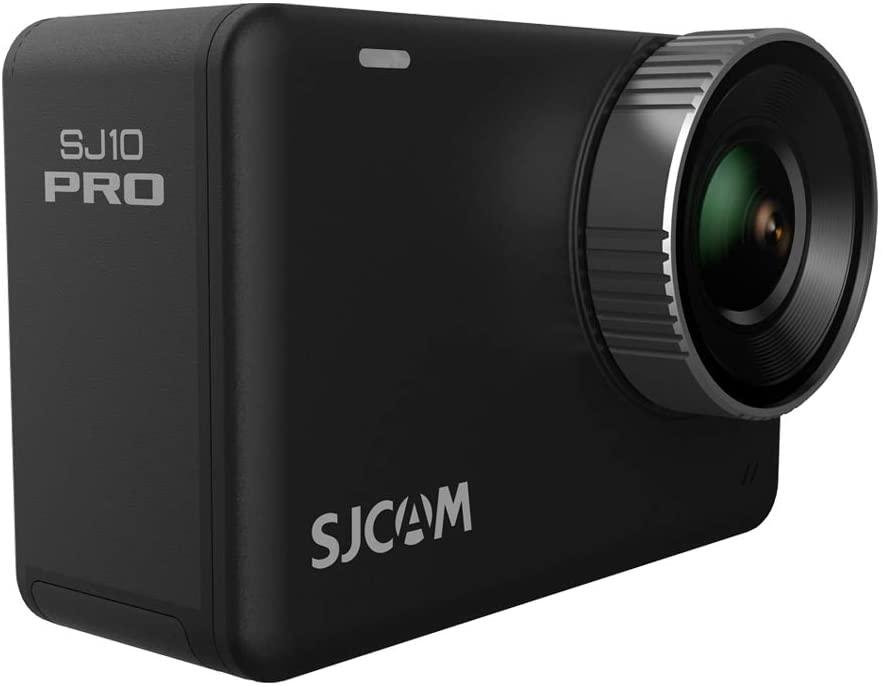 SJCAM SJ10 Pro front design