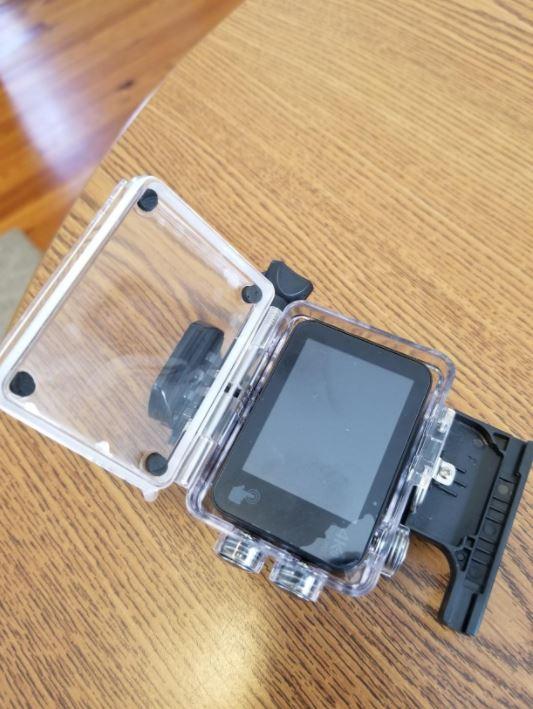 Campark X30 Waterproof Case