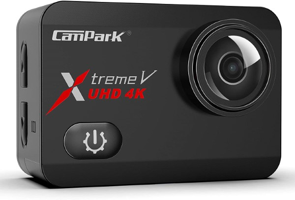 Campark X30 review_featured photo