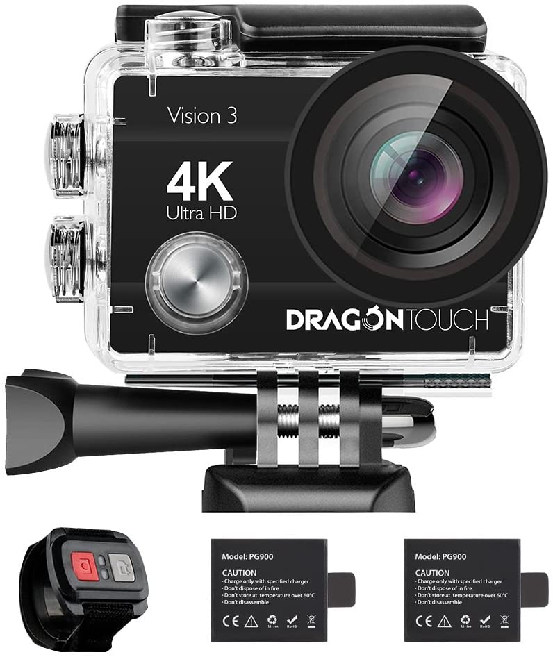 Dragon Touch 4K