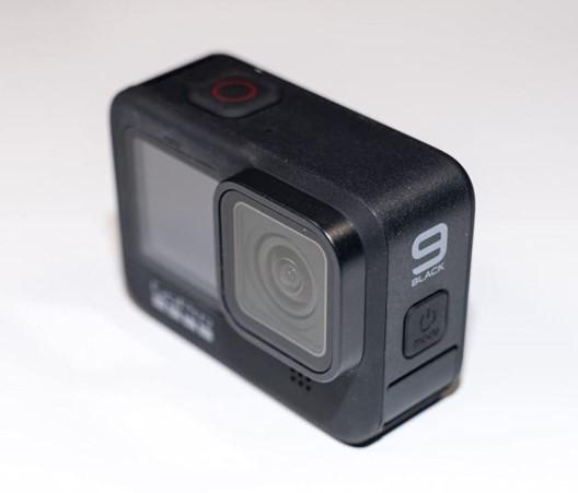 GoPro Hero9 Black Voice Commands