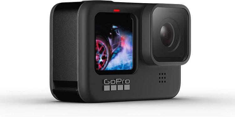 GoPro Hero9 vs Hero8