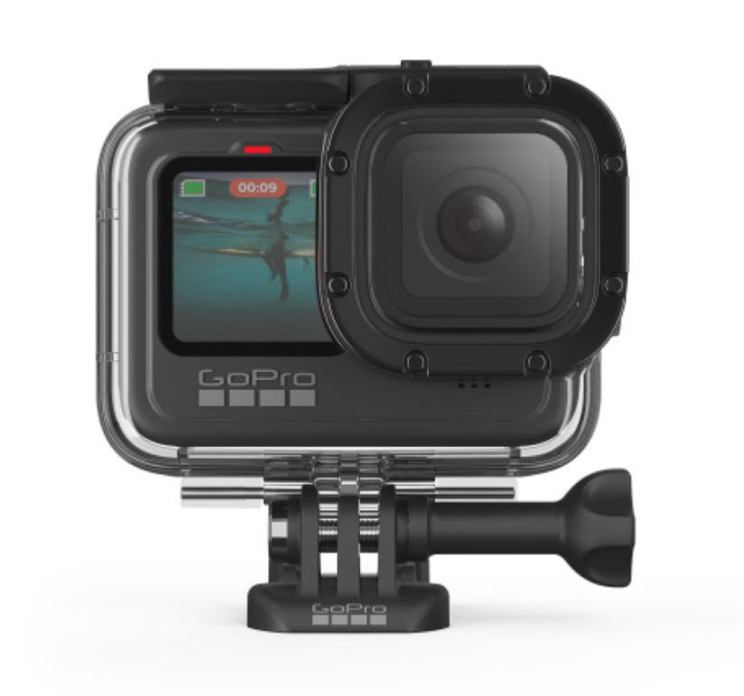GoPro Hero9 Black Waterproof Case