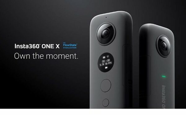Insta360 One X Review_Featured photo