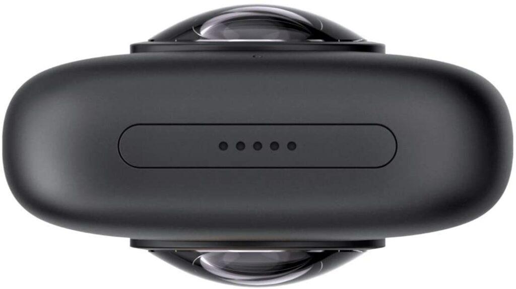 Insta360 One X Dual Lens