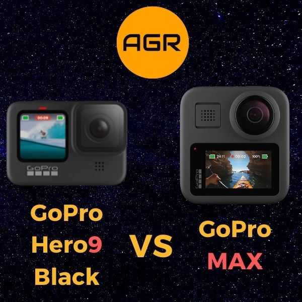 GoPro Hero9 Black vs GoPro Max_featured photo