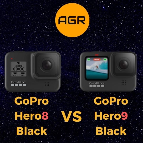 GoPro Hero9 Black vs Hero8 Black_featured photo
