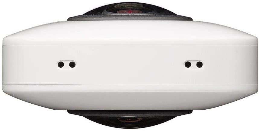 Ricoh Theta SC2 Dual Lens