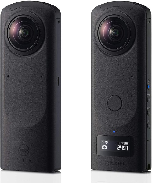 Ricoh Theta Z1 review_ Featured