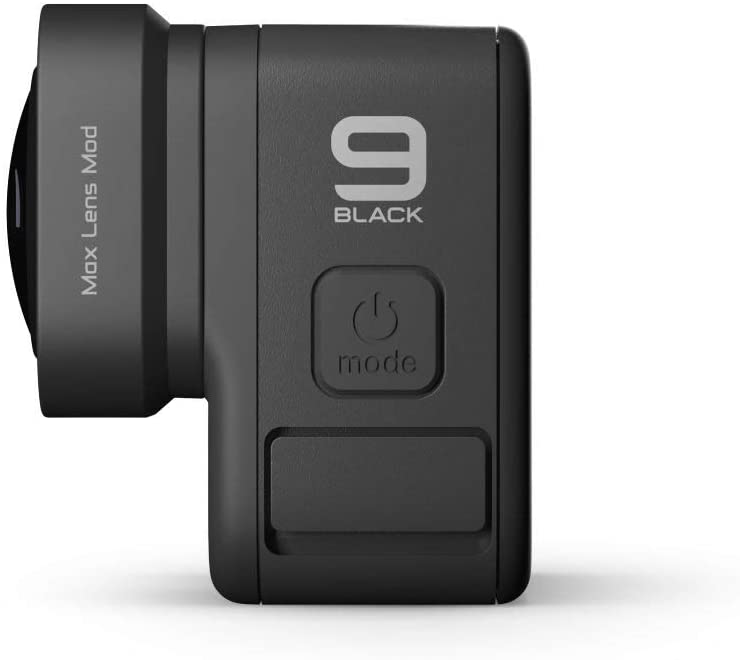 GoPro Hero 9 Black Max Lens Mod 2