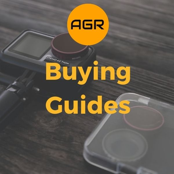 Home page - Buying Guides
