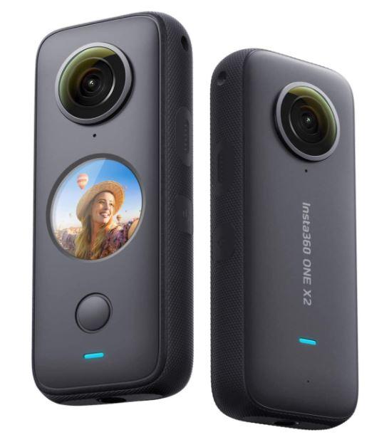 Insta360 One X2 Dual Lens