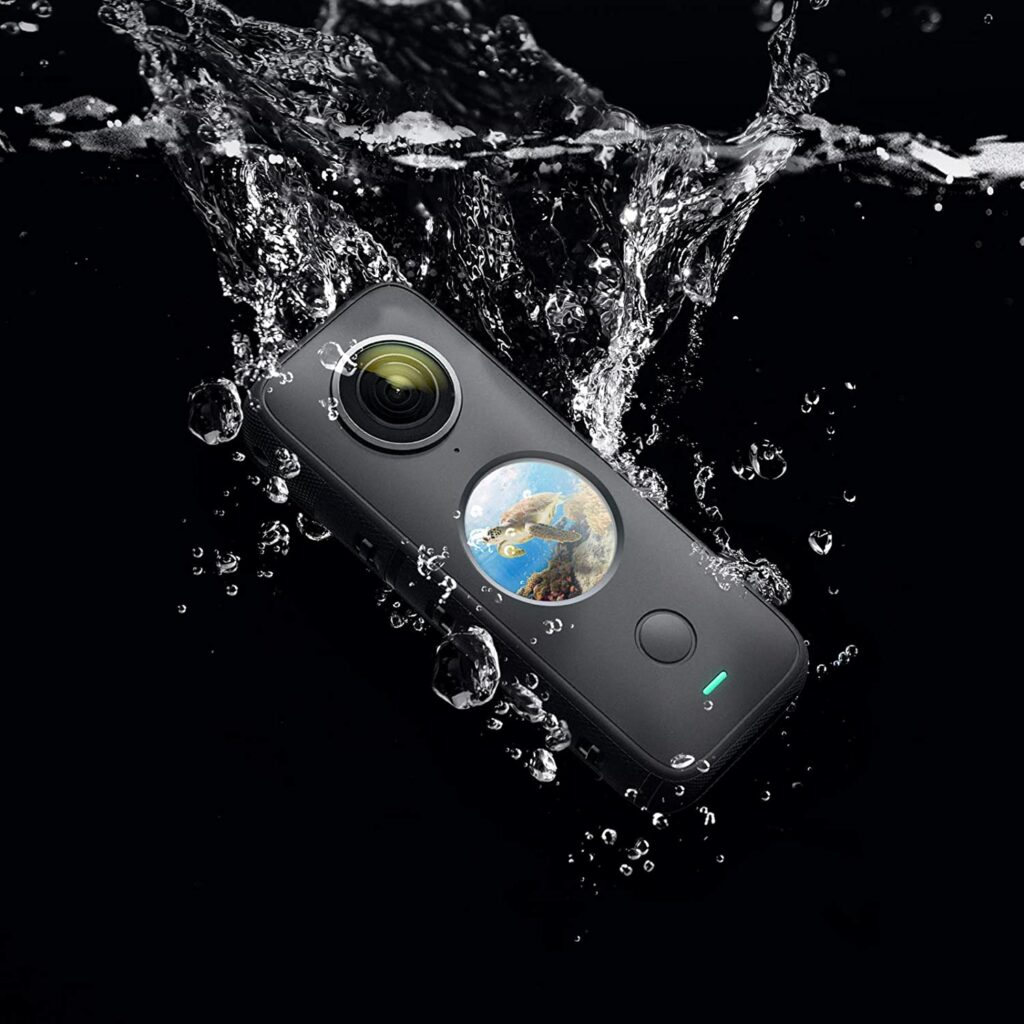 Insta360 One X2 Waterproof